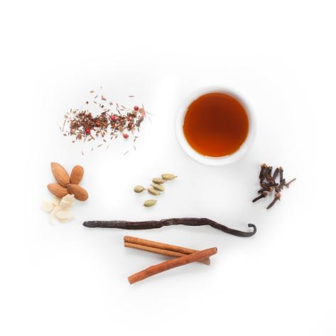 Cardamom Vanilla Rooibos