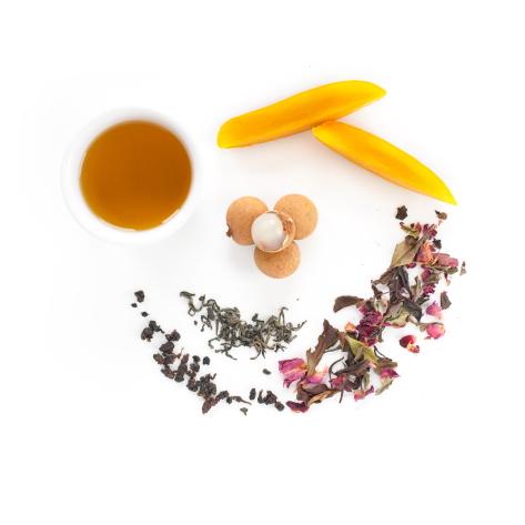 Octet Tea Blend