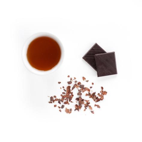Organic Cacao Tea